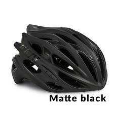 Kask Mojito Road Helmet Cycling Helmet Matt Black