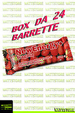 + WATT New energy+ - barrette energetiche -box da 24