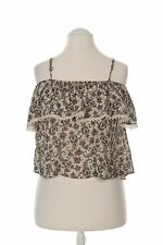 Abercrombie and Fitch Top mehrfarbig XS       #010cd45