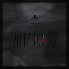 [VICTON] 2nd Mini Album [READY] CD+Booklet+Photocard+Poster NEW Sealed K-POP