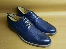Richards Export Surplus Brogue Shoes UK8, 9, 11 Textured Leather Super Quality