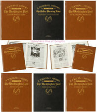 PERSONALISED History of AMERICAN FOOTBALL NEWSPAPER BOOK Gift Ideas