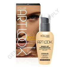 Vollare Art Look MAKE-UP FOUNDATION Smoothing and Mattifying Face Matte 30ml