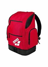 Arena - Spiky 2 Large Backpack Red - Zaino Sport- Rosso - 1E00440