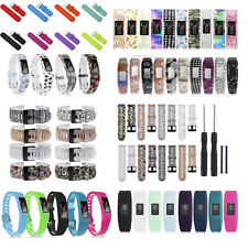Silicone Replacement Band Strap Wristband FOR Garmin Vivofit Bracelet