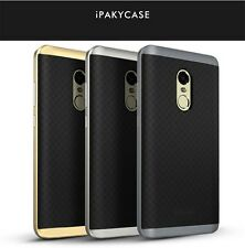 ORIGINAL iPAKY Hybrid PC+TPU material Back Cover Case for Xiaomi Redmi Note 4