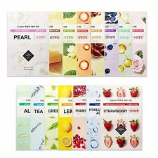 Etude House 0.2 Therapy Air Mask 20ml *Choose Any 2* / Korean Cosmetics