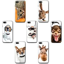 STUFF4 Phone Case for Alcatel Smartphone/Funny Animals/Protective Cover