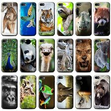 STUFF4 Phone Case for Alcatel Smartphone/Wildlife Animals/Protective Cover