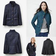 Joules Newdale Quilted Jacket Ladies Classic Fit Equestrian Warm Country Fashion