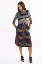 Skirt Flared Etro In Jersey