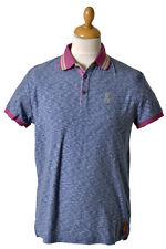 Polo homme manche courte NO EXCESS taille XL fin de collection