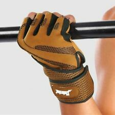 Weightlifting Crossfit Gloves Man Bodybuilding Dumbbell Gym Gloves
