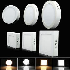 9W/15W/21W Dimmable Led Panel Ceiling Light Surface Mounted Downlight lighting L