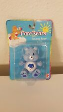 2002 Care Bears Grumpy Bear Play Along Toy NEW In Original Packaging