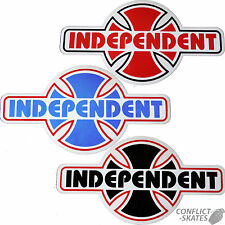"""INDEPENDENT TRUCK CO """"OGBC"""" Skateboard Sticker 6"""" 15cm Decal INDY Choose Colour"""
