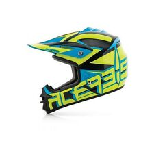 CASCO ACERBIS IMPACT JUNIOR 3.0 AMARILLO