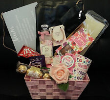 MOTHERS GIFT HAMPER 4 HER MOM GIRLFRIEND WIFE BIRTHDAY Ferrero Rocher Christmas