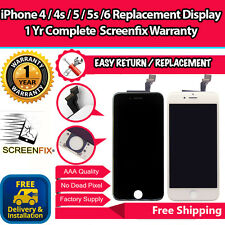 Screenfix™ Apple iphone Replacement LCD display digitizer for all Models