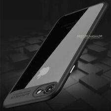 """For """"Apple iPhone 7"""" SLIM THINNEST Crystal Clear Soft TPU Bumper Back Case Cover"""