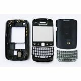 HIGH QUALITY FULL BODY HOUSING PANEL FACEPLATE for BLACKBERRY CURVE 3G 9360