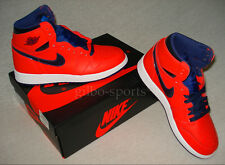 Nike Air Jordan 1 Retro High OG BG LT Crimson White Gr. 36 36 36,5 39 575441 606