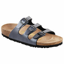 bb7c93ac6734 Birkenstock Florida 053801 Oynx Ladies Sandals Various Sizes0 ...