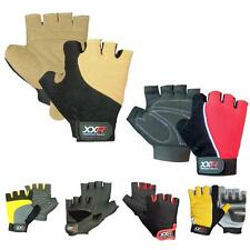 XXR Cycling Gloves MTB Biker Gloves Fingerless Bicycle Gloves
