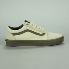 Vans Old Skool Trainers Pumps Shoes New in box UK Size 6, 7, 8, 9, 10, 10.5.