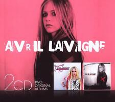 Avril Lavigne - Best Damn Thing/Under My Skin