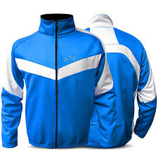 Cycling Jacket Windproof Bicycle MTB Cold Weather Cycle Jacket S to XXXL