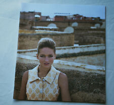 New Anthropologie Catalog March 2008 ~Collectible ~ Fashion~