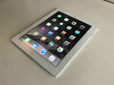 IMMACULATE Apple iPad 3rd Generation White 32GB, Wi-Fi + Cellular, 9.7in