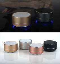 Outdoor Portable Wireless Bluetooth Stereo Speaker For iPhone iPod iPad Samsung