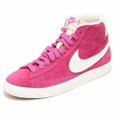 7808I sneakers donna NIKE wmns blazer mid scarpe shoes women