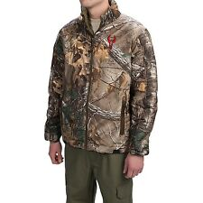 New Men`s Badlands Inferno Hunting Jacket Insulated Realtree Xtra MSRP$170