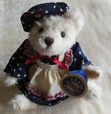 Brass Button Bear Premier Collection 1996