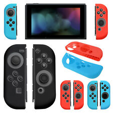 Soft Silicone Skin Cover Case For Nintendo Switch Joy-Con Controller