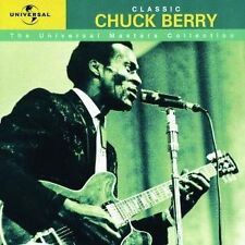 Universal Masters Collection - BERRY CHUCK [CD]