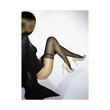 Bas stay-up WOLFORD DAY AND NIGHT 10 DENIERS