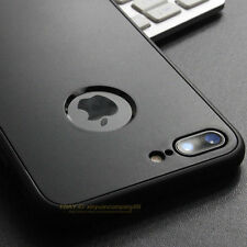 Luxury 360° Full Cover Shockproof Armor Soft TPU Case for Apple iPhone 6 7 7Plus