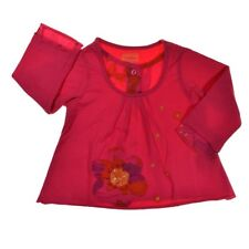 T-shirt rose MARESE 6 mois - MARESE