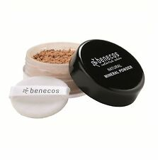 Benecos Natural Mineral Powder Organic Vegan