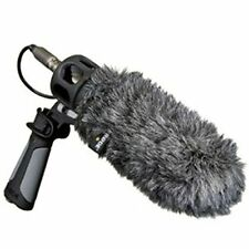 Rode Ws7 Deluxe Wind Screen Pop Filter For Ntg3