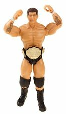Wwe Ruthless Aggression Series 12 Randy Orton Action Figure