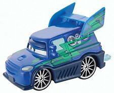 Disney/Pixar Cars Dj With Flames Diecast Vehicle