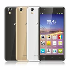 1G + 8G Gretel G1 5,0 Zoll HD IPS Display Quad core Dual-SIM 3G Smartphone @R