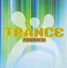 Shadow: Trance Sessions-Trance Sessions  CD NUEVO