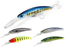 NEW 2017! DUO Realis Fangbait DR SW Limited / 12cm / 27,5g / floating / leurre