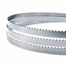 """67 3/8"""" (1712mm) x 3/8"""" x .014"""" BANDSAW BLADE VARIOUS TPI's, METABO BAS 260"""